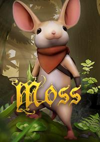Moss – фото обложки игры