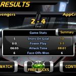 Скриншот Big Win Hockey – Изображение 9