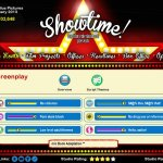 Скриншот Showtime! – Изображение 7