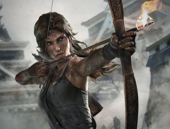 Рецензия на Tomb Raider: Definitive Edition