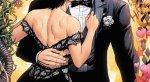 50+ обложек юбилейного выпуска освадьбе Бэтмена иЖенщины-кошки. Налюбой вкус!. - Изображение 26