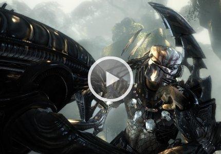 Alien vs. Predator: Swarm Pack