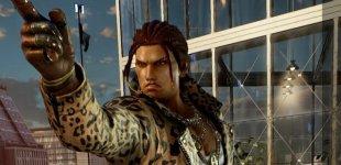 Tekken 7. Персонаж Eddy Gordo