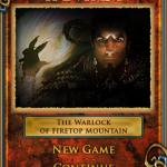 Скриншот Fighting Fantasy: The Warlock of Firetop Mountain (2009/II) – Изображение 1