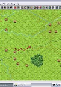 Civil War Campaigns: Campaign Gettysburg – фото обложки игры
