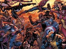 Слух: стало известно, какие фильмы мы увидим в четвертой фазе киновселенной Marvel