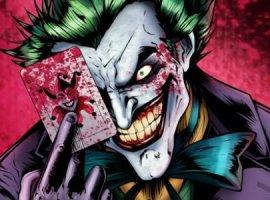 DC раскроет настоящую личность Джокера