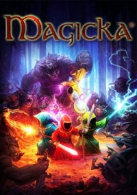 Magicka – фото обложки игры