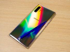 Samsung Galaxy Note 10+ 5G оценили наремонтопригодность: все плохо, нолучше, чем уApple