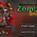 Скриншот Adv of Zombie Sniper – Изображение 2