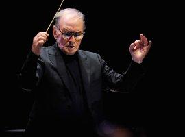 Умер композитор Эннио Морриконе. Оннаписал музыку для 500 фильмов исериалов