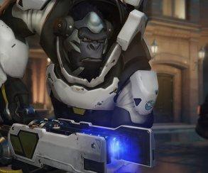 Аниматорам персонажей для Overwatch сложно работать с Уинстоном