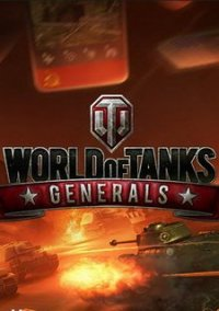World of Tanks: Generals – фото обложки игры