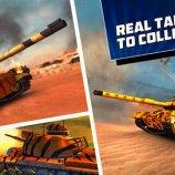 Скриншот Boom! Tanks – Изображение 3