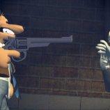 Скриншот Sam & Max: The Devil's Playhouse - Episode 1: The Penal Zone – Изображение 3