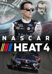 NASCAR Heat 4 – фото обложки игры