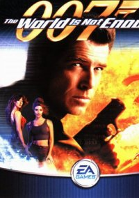 007: The World Is Not Enough – фото обложки игры