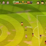 Скриншот Kopanito All-Stars Soccer – Изображение 1