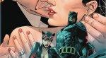 50+ обложек юбилейного выпуска освадьбе Бэтмена иЖенщины-кошки. Налюбой вкус!. - Изображение 8