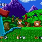 Скриншот Bubsy in: Claws Encounters of the Furred Kind – Изображение 3