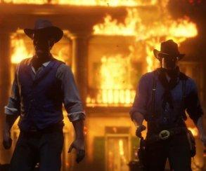Rockstar «пересмотрит все» при разработке Red Dead Redemption 2