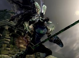 Посмотрите новый трейлер Dark Souls Remastered. На PC владельцы оригинала получат скидку на ремастер