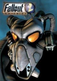 Fallout 2 – фото обложки игры