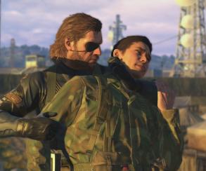 MGS V: Ground Zeroes и другие бесплатные июньские игры PS Plus