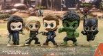 Фигурки пофильму «Мстители: Война Бесконечности»: Танос, Тор, Железный человек идругие герои. - Изображение 340