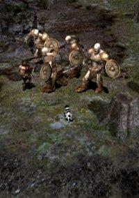 Bard's Tale, The (2004) – фото обложки игры