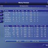 Скриншот International Cricket Captain 2008 – Изображение 9