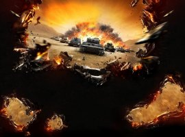 Wargaming запустит австралийский сервер World of Tanks