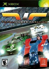 Total Immersion Racing – фото обложки игры