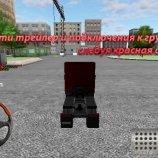 Скриншот Truck Parking Simulator – Изображение 6