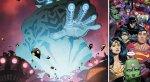 NoJustice: как ипочему Лига справедливости объединилась ссуперзлодеями ради спасения мира. - Изображение 7