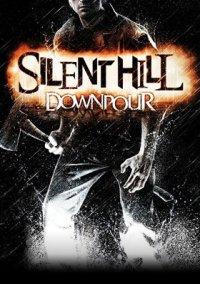 Silent Hill: Downpour – фото обложки игры