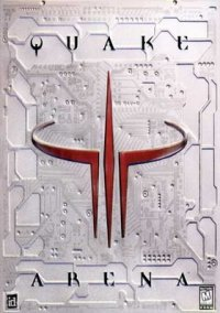 Quake 3 Arena – фото обложки игры