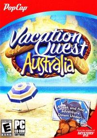 Vacation Quest Australia – фото обложки игры