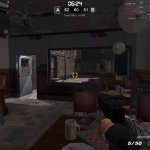 Скриншот Mercenary Wars – Изображение 8