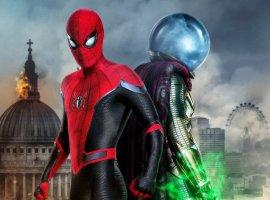 Все офильме «Человек-паук: Вдали отдома»— рецензия, пасхалки, комиксы итеории обудущем MCU