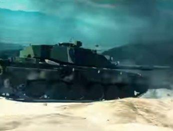 Armored Warfare: Проект Армата. Анонс мобильной версии игры