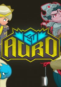 Auro: A Monster-Bumping Adventure – фото обложки игры