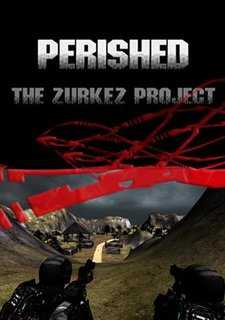 Perished: The Zurkez Project