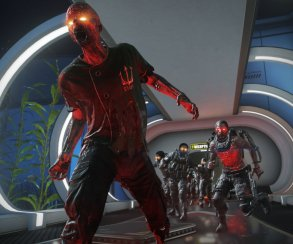 Четвертое дополнение для CoD: Advanced Warfare вышло на PC, PS4 и PS3