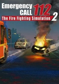 Emergency Call 112 – The Fire Fighting Simulation 2 – фото обложки игры