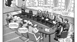 «Годзилла против Хабиба Нурмагомедова»— беседа савторами комикса: оUFC, метамодерне ивдохновении. - Изображение 7