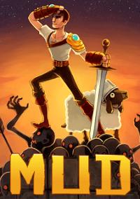 MUD – фото обложки игры