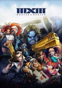 Master X Master – фото обложки игры