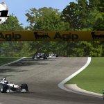 Скриншот F1 2001 – Изображение 13