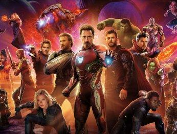 Мнение. «Мстители: Война Бесконечности»— дерзкая победа искусства над индустрией